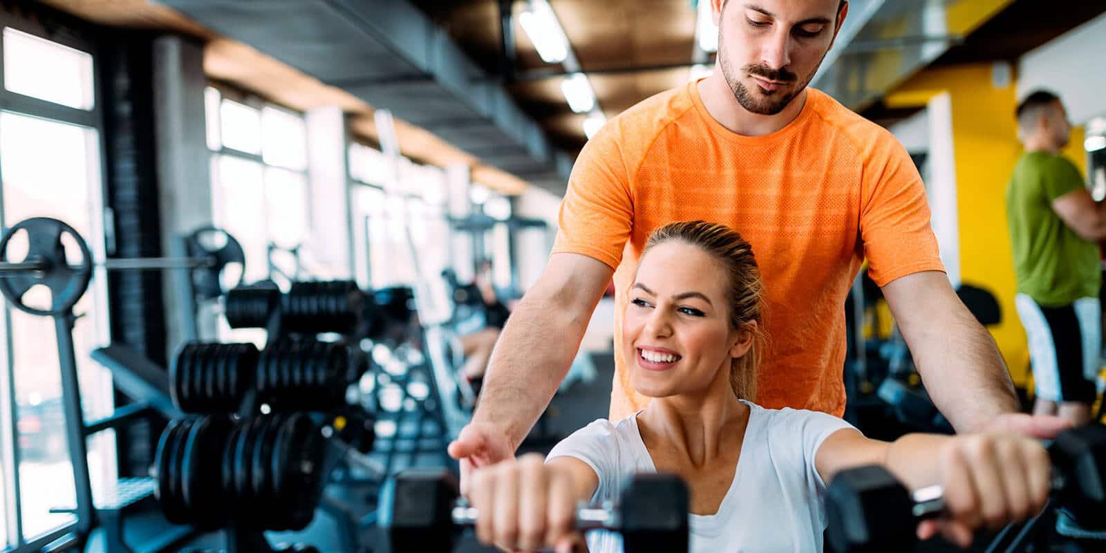 Formações Fitness Academy 2021